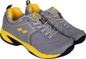 29c1c8d349d1 Tennis Shoes - Buy Tennis Shoes Online at Best Prices in India ...