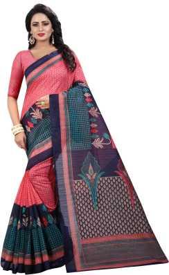 f4141c5d80ebeb Bhagalpuri Sarees - Buy Bhagalpuri Silk Sarees Online at Best Prices In  India