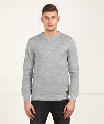12b9e33e6a Sweaters - Buy Sweaters for Men Online at Best Prices in India