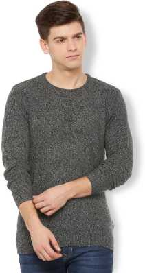 db25048a6fb Sweaters - Buy Sweaters for Men Online at Best Prices in India