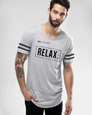 66dbbf93 Slogan Tees Tshirts - Buy Slogan Tees Tshirts Online at Best Prices In  India | Flipkart.com