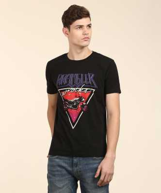 f9db5d8f53a Wrangler T Shirts - Buy Wrangler T Shirts online at Best Prices in India |  Flipkart.com