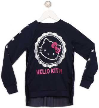 8e90b5fd8 Hello Kitty Clothing - Buy Hello Kitty Kids Clothing Online at Best Prices  in India | Flipkart.com
