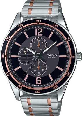 f4dd409226f3 Casio Watches - Buy Casio Watches Online at Best Prices in India ...