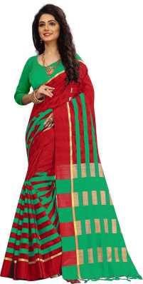 80e1ff3a1063 Kota Cotton Sarees - Buy Kota Cotton Sarees Online at Best Prices In ...