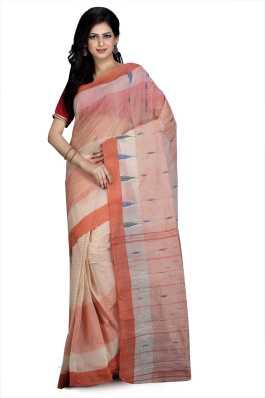 c2ba19e2eabf8 Handloom Sarees - Buy Handloom Silk Cotton Sarees online at best ...