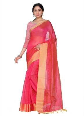 ae9d0be9c3d Sarees Below 200 - Buy Sarees Below 200 online at Best Prices in ...