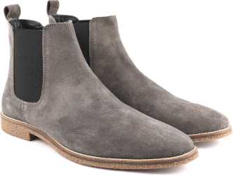 11a0463b6bbf Chelsea Boots - Buy Chelsea Boots online at Best Prices in India ...