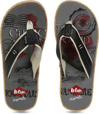 a12954a7c45 Lee Cooper Slippers Flip Flops - Buy Lee Cooper Slippers Flip Flops Online  at Best Prices In India