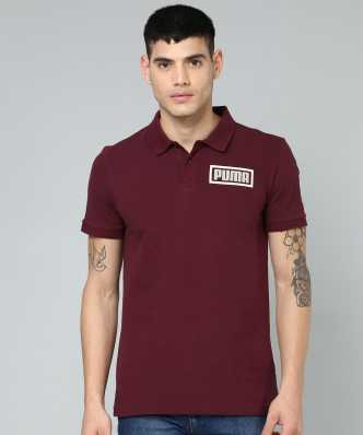 28711660c36 Puma Men's T-Shirts Online at Flipkart.com