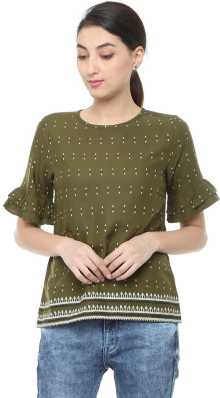 060e0254057 People Tops - Buy People Tops Online at Best Prices In India ...