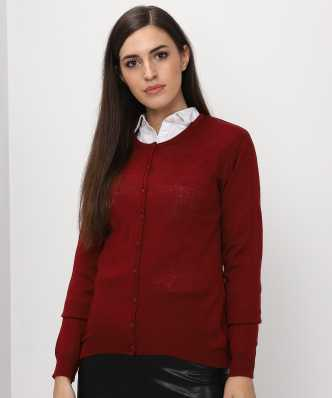 Ladies Cardigans - Buy Cardigans for Women Online (कार्डिगन ... 066970593