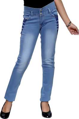 7119a03be Girls Jeans - Buy Jeans For Girls Online In India At Best Prices ...