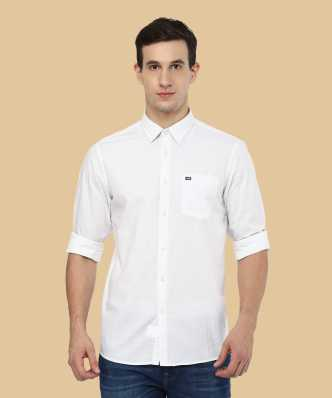 d04cc0e51 Men's Casual Shirts - Buy Casual shirts for men online at best ...