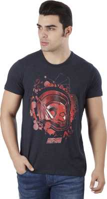 a113b7c8f56 Marvel Tshirts - Buy Marvel Tshirts Online at Best Prices In India ...