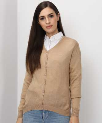 c651bbc06 Ladies Cardigans - Buy Cardigans for Women Online (कार्डिगन) at Best Prices  in India | Flipkart.com