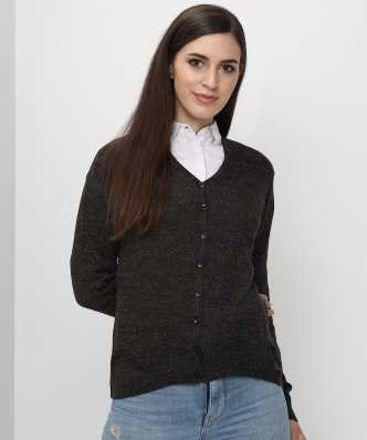 Ladies Cardigans - Buy Cardigans for Women Online (कार्डिगन) at Best Prices  in India  fc763ce49