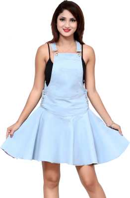 32e1440ec3447 Dungarees for Women - Buy Women Dungarees / Dangri Suit Online at ...