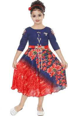 94dd946225cd Dresses For Baby girls - Buy Baby Girls Dresses Online At Best ...