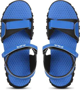 a71c59430fe5 Fila Sandals Floaters - Buy Fila Sandals Floaters Online at Best Prices In  India