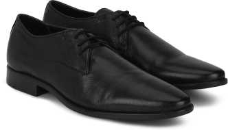 ca33292c4c57 Ruosh Formal Shoes - Buy Ruosh Formal Shoes Online at Best Prices In ...