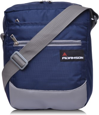 non-slip wearable handbag crossbody bag Red AnchorPopular casual fitness bag sports bag suitable for men and women.