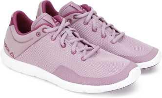 bdcf274d7 Reebok Shoes For Women - Buy Reebok Womens Footwear Online at Best ...