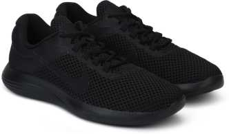 f3bf4f63a Black Nike Shoes - Buy Black Nike Shoes online at Best Prices in ...