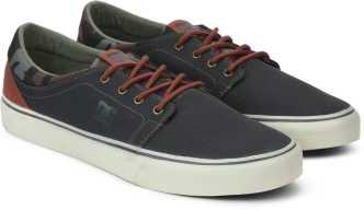 1886d95eff Dc Footwear - Buy Dc Footwear Online at Best Prices in India ...