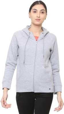 d637db19ac2 Sweatshirts - Buy Sweatshirts   Hoodies for Women Online at Best ...