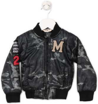 bcb6d5fceba2 Boys Jackets - Buy Jackets for Boys   Kids Jackets Online At Best ...
