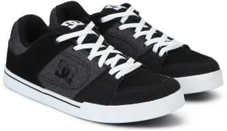 29ea79fe84 Dc Footwear - Buy Dc Footwear Online at Best Prices in India ...