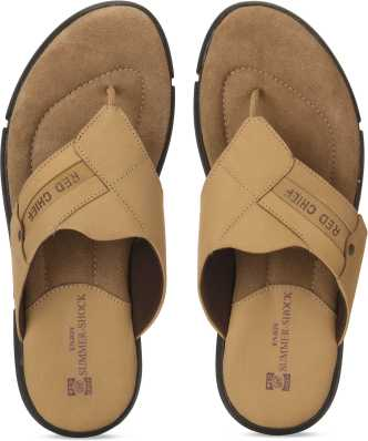 b4001183f259 Red Chief Slippers Flip Flops - Buy Red Chief Slippers Flip Flops Online at  Best Prices In India