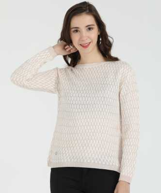 d7afc49575 Sweaters Pullovers - Buy Sweaters Pullovers Online for Women at Best ...