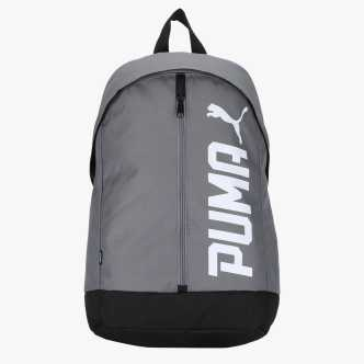 a12881d0ef18 Puma Backpacks - Buy Puma Backpacks Online at Best Prices In India ...