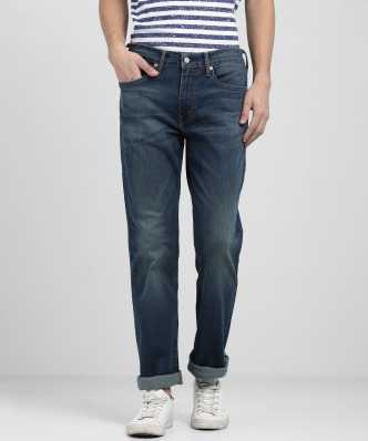 cc8e747fb48 Levis Jeans - Buy Levis Jeans for Men & Women online- Best denim wear -  Flipkart.com