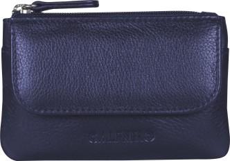 Cellphone Clutch Purse With Wrist Strap Village In Flat Pattern Zipper Small Purse Wallets Womens Canvas Coin Wallet