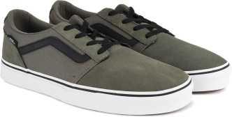 Vans Mens Footwear - Buy Vans Mens Footwear Online at Best Prices in ... 2d1ce39bd