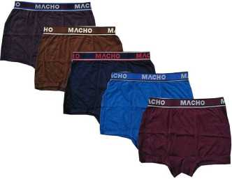 c86e53ed6e45 Mens Underwear - Buy Mens Underwear online at Best Prices in India ...