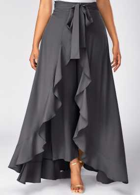 cc1f5cdf0c9 Flared Skirts - Buy Flared Skirts online at Best Prices in India ...