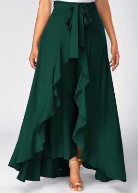 3e848552621dd Flared Skirts - Buy Flared Skirts online at Best Prices in India ...