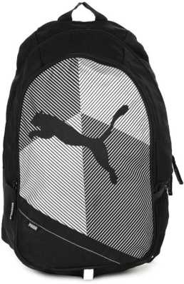 Puma Backpacks - Buy Puma Backpacks Online at Best Prices In India ... 00a05f3c9e