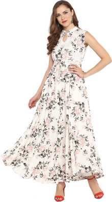white gowns buy white gowns online at best prices in india