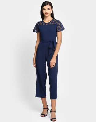 dce0d32679 Jumpsuit - Buy Designer Fancy Jumpsuits For Women Online At Best Prices In  India