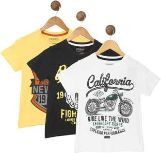 Polos   T-Shirts For Boys - Buy Kids T-shirts   Boys T-Shirts ... b1fa8883c