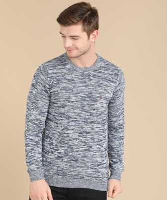 Sweaters - Buy Sweaters for Men Online at Best Prices in India b850076cb