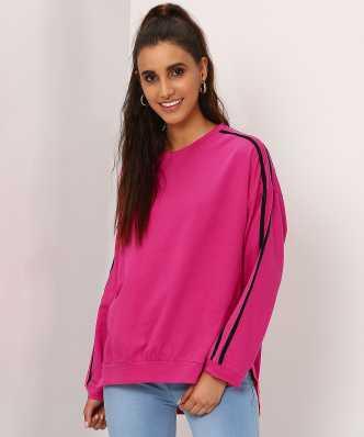 8acb21010 Pink Tops - Buy Pink Tops Online at Best Prices In India   Flipkart.com