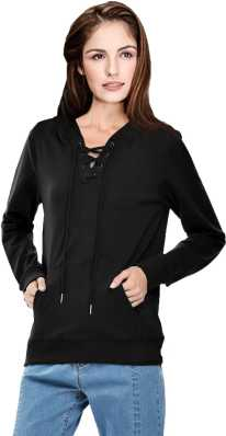 094f46d069a Sweatshirts - Buy Sweatshirts   Hoodies for Women Online at Best ...