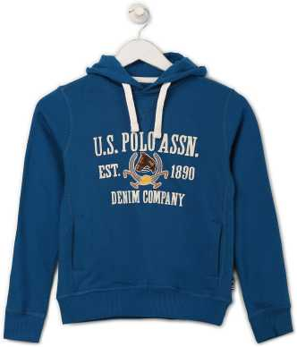 efc4f6b72 Sweatshirts For Boys - Buy Boys Sweatshirts Online At Best Prices In ...