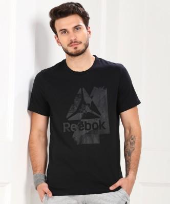reebok tshirts buy reebok tshirts online at best prices in india  reebok tshirts buy reebok tshirts online at best prices in india flipkart com